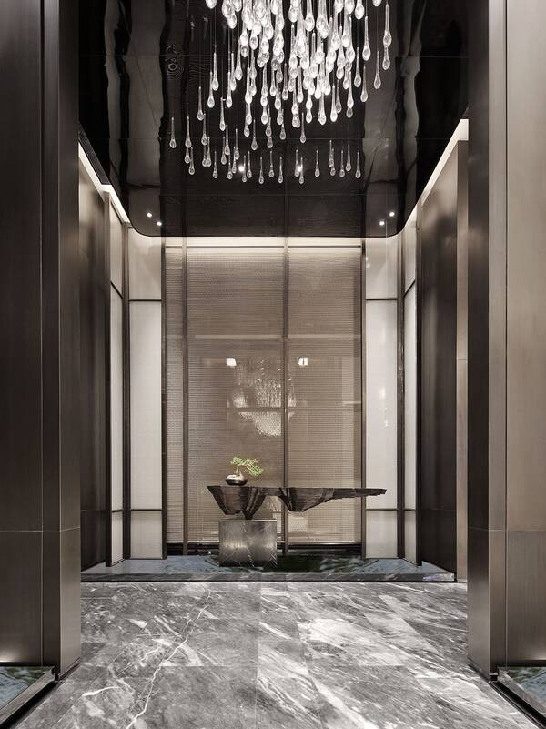 地产天瑞宸章售楼处|ideal_ylh远洋设计组_欧模长沙光明建筑设计事务所图片