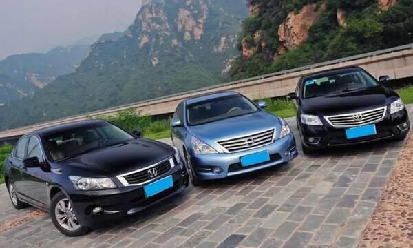 """丰田车质量好,本田发动机性能强,日产凭何能位列""""日系三杰"""""""