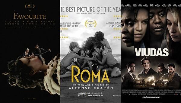 《燃烧》作为唯一的亚洲电影入榜,该片此前已获芝加哥影评人协会奖