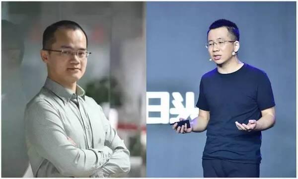 王兴、张一鸣公然批评了BAT,批评了互联网下半场,也批评了彼此