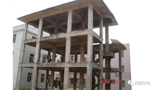 农村自建房到底砖混结构好还是框架结构好?