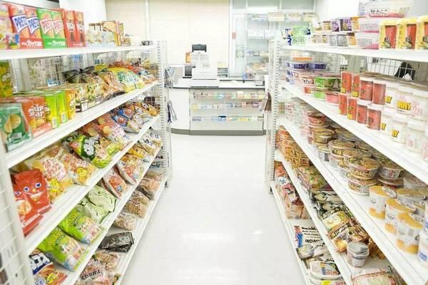 日本便利店真正的商业模式是这样的丨和桥