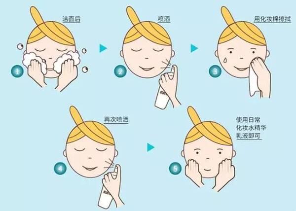 如果说护肤品是护肤中的加法,那每周一天的肌断食飞燕瘦身中的就是.赵人人减法护肤茶图片