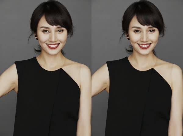 我的前半生 穿黑色服装有6美,马伊琍第一美,吴越她差别太大