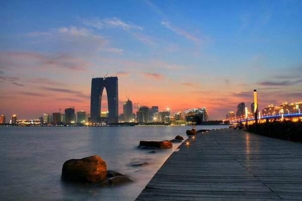 9,苏州吴中太湖图片