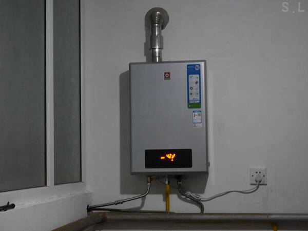 安全,舒适,智能的樱花燃气热水器的功能体验篇图片