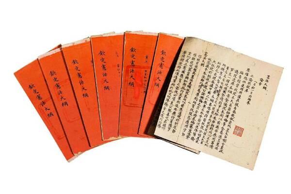 日本君主立宪_慈禧死前希望能学日本建立君主立宪制国家 保大清万年