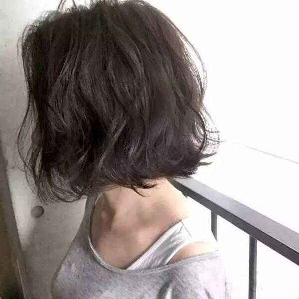 发型| 赵丽颖的新短发,好乖好灵动!