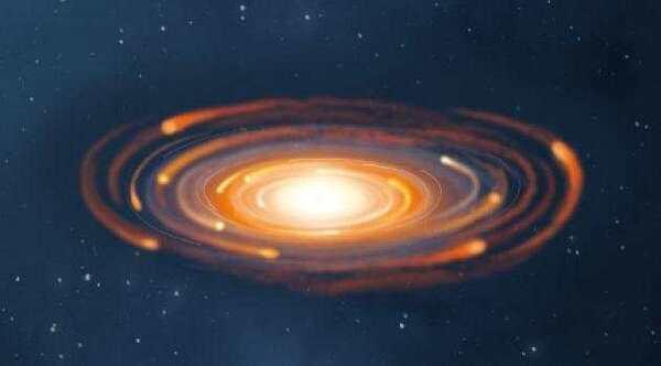 本世纪最大小行星飞掠地球