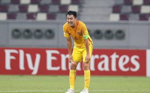 中国队2比1卡塔尔!国足尽力了!赛后冯潇霆一番话令人心疼!
