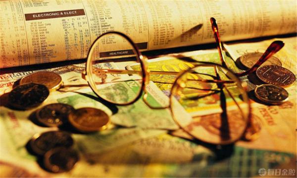 互联网时代的金融服务业都有哪些特征?