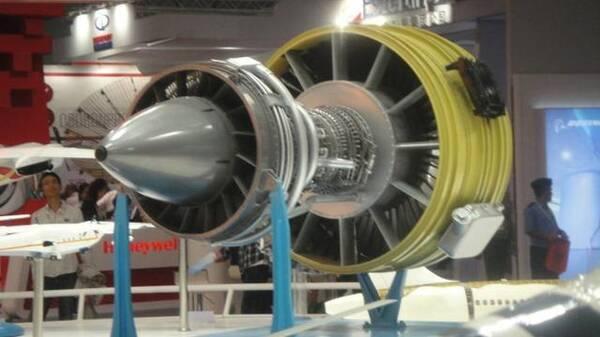 c919国产大飞机发动机重大突破 院士:将取代国外发动机