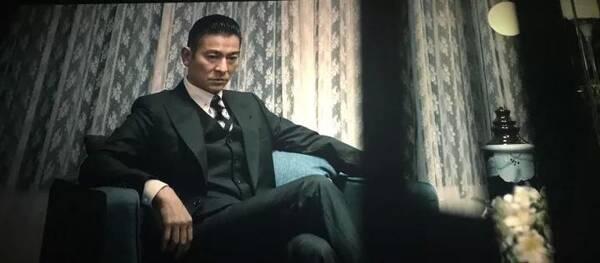 青春不在情怀已改,刘德华26年后再演雷洛2019ck电影网打不开图片