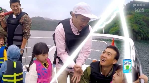 其实陈小春在一次访谈节目上就说过,小泡芙太可爱了,又乖又萌,而且很