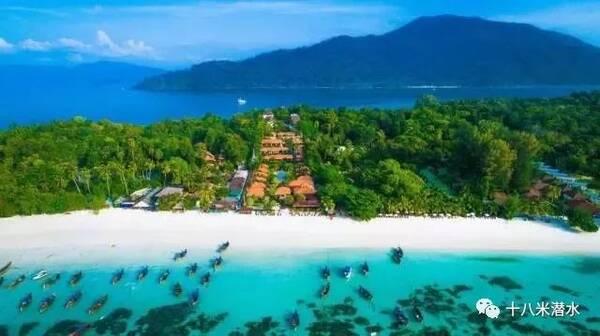 《机械师2》,这座一直被小飞君私藏的泰南海岛,逐渐被大众所知