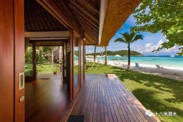 《机械师2》,这座一直被小飞君私藏的泰南海岛,逐渐被大众所知.