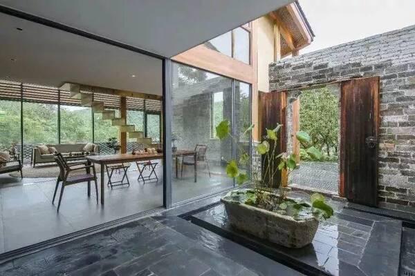 《漂亮的房子》吴彦祖操刀首栋房屋改造,建筑设计全解析,纯干货