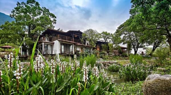 宏村塔川最佳隐居之地,以文化为主题书院民宿设计的