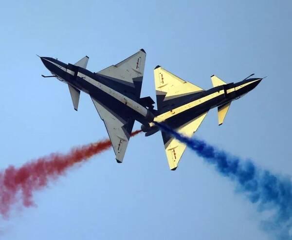 中国飞机,无人机,表演队悉数亮相迪拜航展 视频 美图!