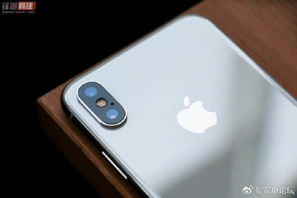 iphone x掉漆越演越烈:苹果这回应简直让用户抓狂