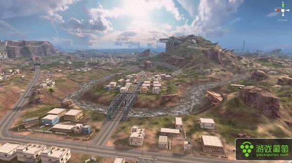 cf新版本《荒岛特训》正式来势,打响腾讯空降竞技品类