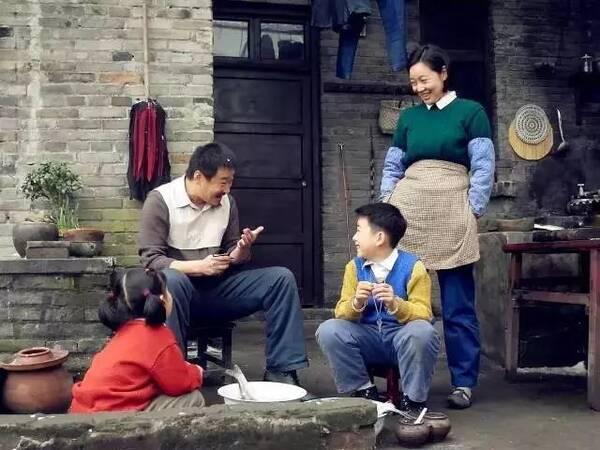 中国男人勤 女人更勤!