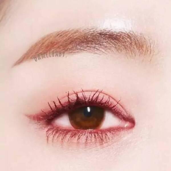 桃花妆画法步骤 教你怎么化粉嫩桃花妆