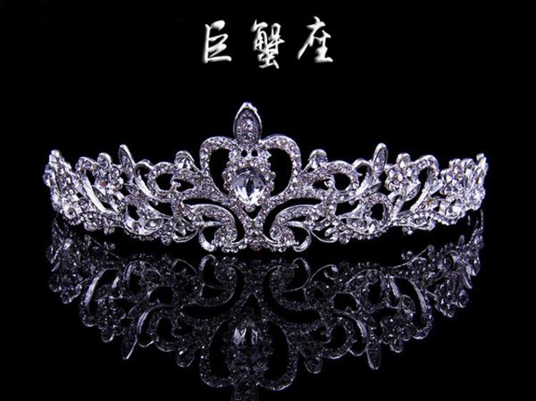十二星座的专属皇冠,为你的本命桂冠戴上运势吧!2015天蝎座男星座图片