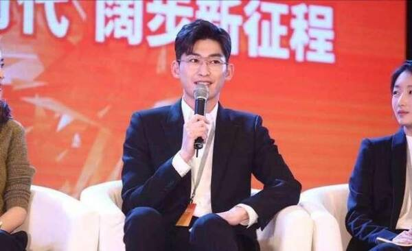 鹿晗 杨颖 王俊凯等演员在中国电影新力量论坛发言