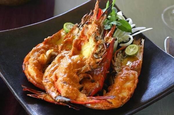 巴厘岛十大本地美食你知道哪些?