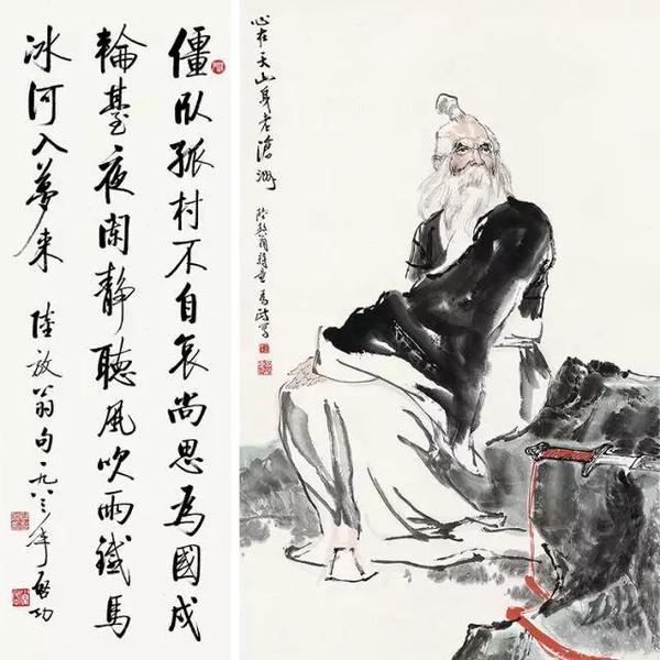 被亲生母亲棒打鸳鸯,遭朝中佞臣无辜陷害,他却是中国