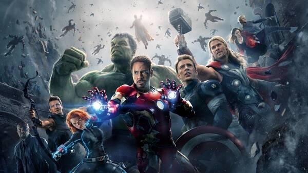 他再一次强调确认,《复仇者联盟4》内的成员包括美国队长和钢铁侠