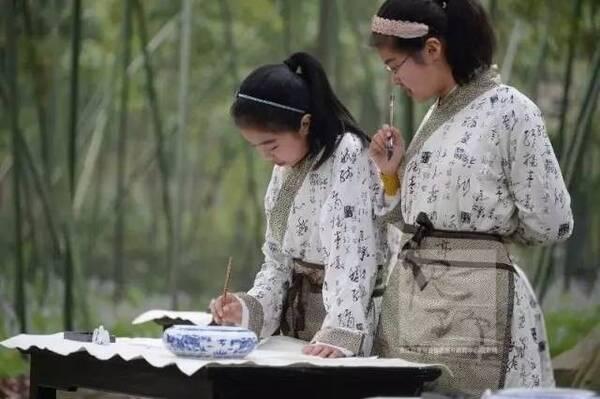 中共中央国务院重大国策:全面复兴传统文化!