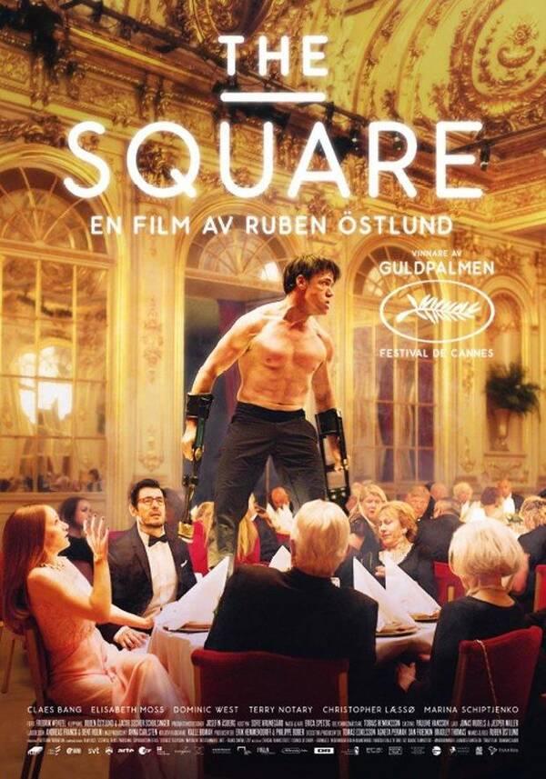 欧洲一级电影_《自由广场》横扫第30届欧洲电影奖 获最佳影片&喜剧等六奖 \