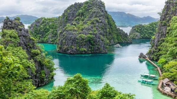 挖到一个春节机票往返1k 的小众海岛,比普吉岛强!