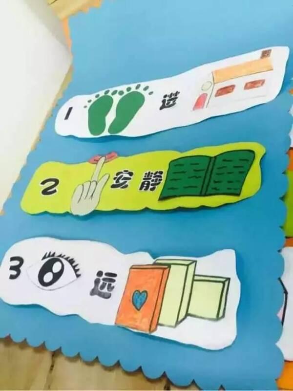 幼儿园区角参考图,棒棒哒,幼师请收藏