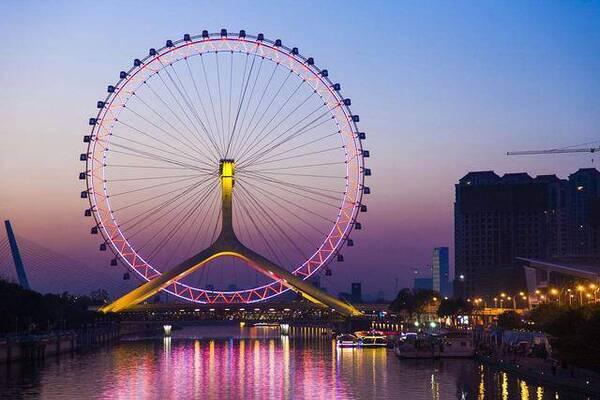 中国最美的十大现代建筑 - Zwx8818 - Zwx8818