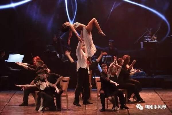 阿根廷探戈舞曲《嫩玉米》欣赏
