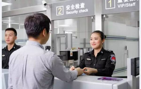 珠海机场安检有变化!近期要坐飞机的你注意了,请至少2