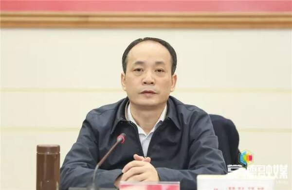 周德睿:党委书记要当好施工队长 纪委要当好