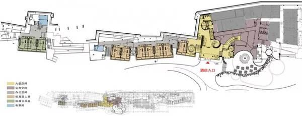 服务范围:室内设计,陈设设计,灯光设计 项目面积:7265㎡ 项目地点