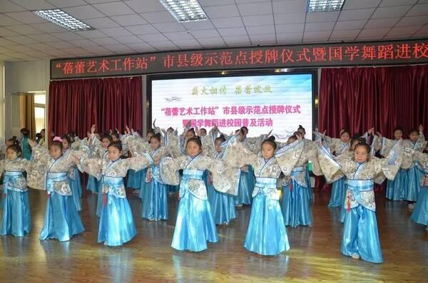 鱼台11个小学被授予武汉游泳免费中小学图片