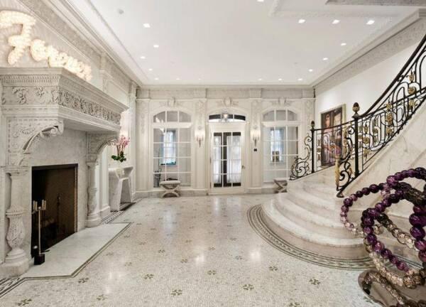 售价美国最a售价的联排别墅,这是达5.2亿,每年要别墅二手房江夏图片