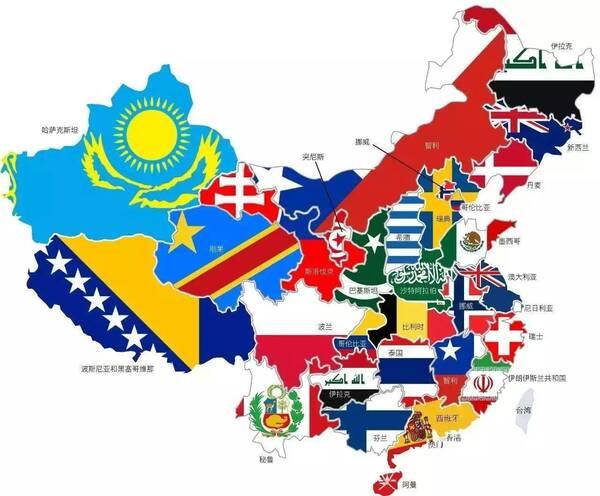 【转载】中国这些省市富可敌国,有你的家乡么? - 水上人家 - 水上人家
