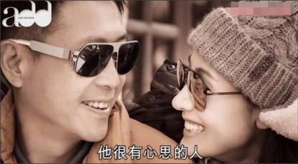 李嘉欣许晋亨这么甜蜜的夫妻,保鲜婚姻全靠分房睡