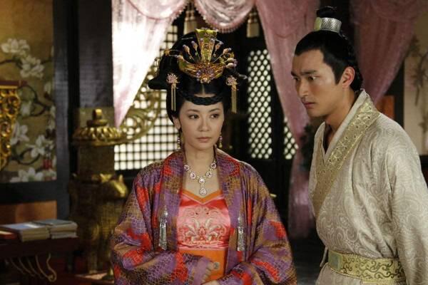 她是大唐第一公主,两度沦为政治牺牲品,因谋反而殒命