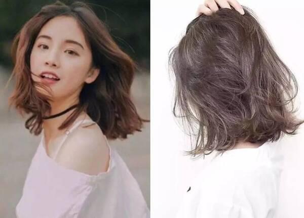 虽然锁骨发时髦,短发可爱,可就是舍不得剪头发的仙女也有很多.