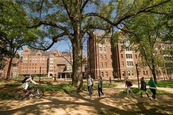范德堡大学要求转学v大学教程系统手机图片