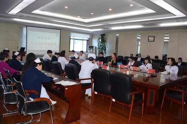 热烈祝贺沧州市人民医院肿瘤护理专业成为河北