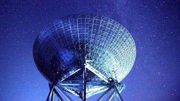 中国高校天文学专业排名:南京大学排位第一!